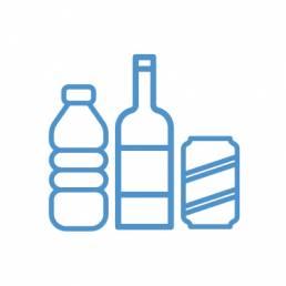 Linee di confezionamento per il Beverage