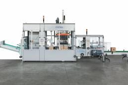 Macchine per confezionamento - Monoblocchi COMBI - FIPAL